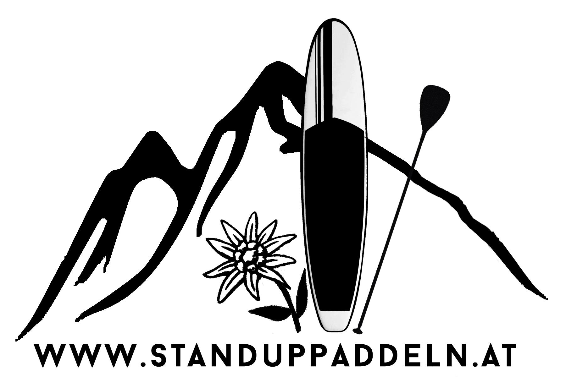 STANDUPPADDELN