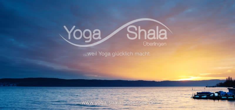 Yoga Shala Bodensee Logo