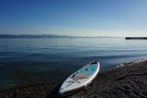 Siren SUP Beach