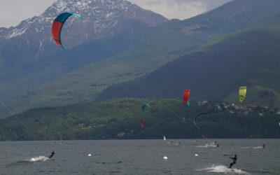 Wing Surfing: Der neue SUP Trendsport
