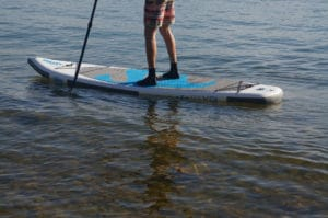 Stand Up Paddle Board Siren