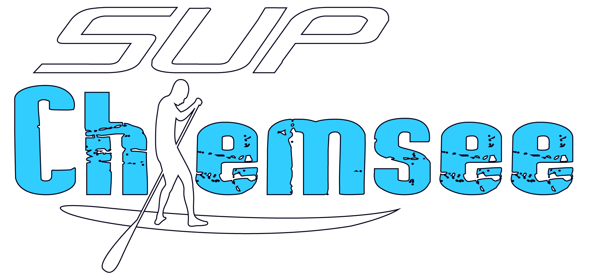 SUP Board Chiemsee