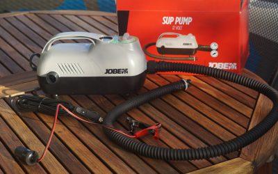 SUP Elektro Pumpe Test: Die besten elektrischen SUP Pumpen