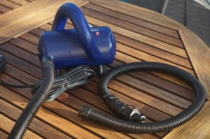 Seveylor Elektro Pumpe