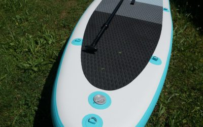 Nemaxx SUP Board