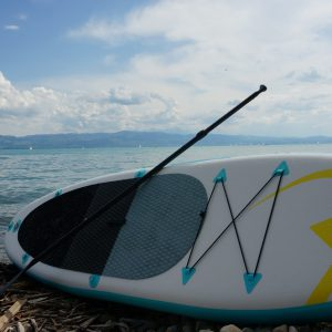Nemaxx SUP Board Test PB320 Allround