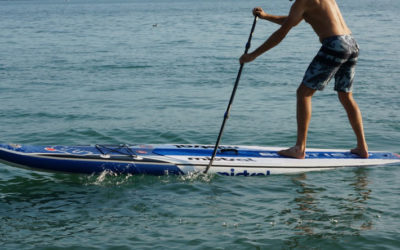 Mistral Spirit SUP Board