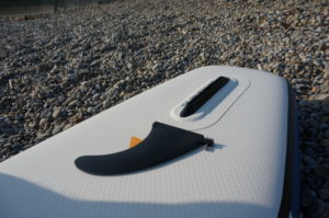 Mistral Spirit SUP Board Finne US Box