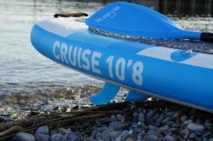 Bluefin SUP Cruise 10.8