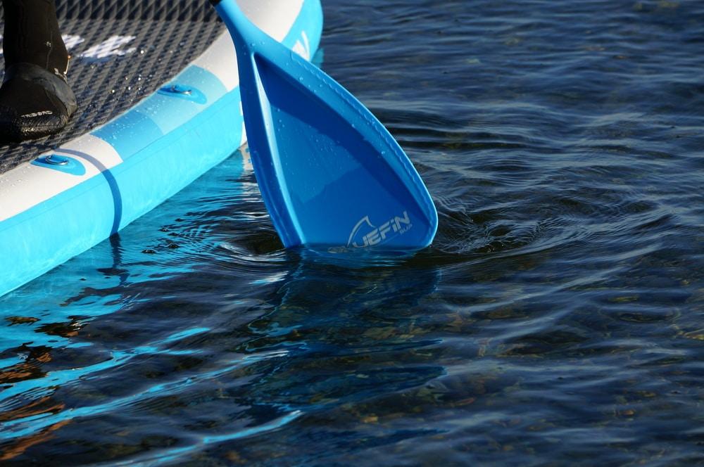 paddle board paddle Bluefin