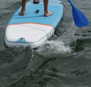 paddle board Decathlon