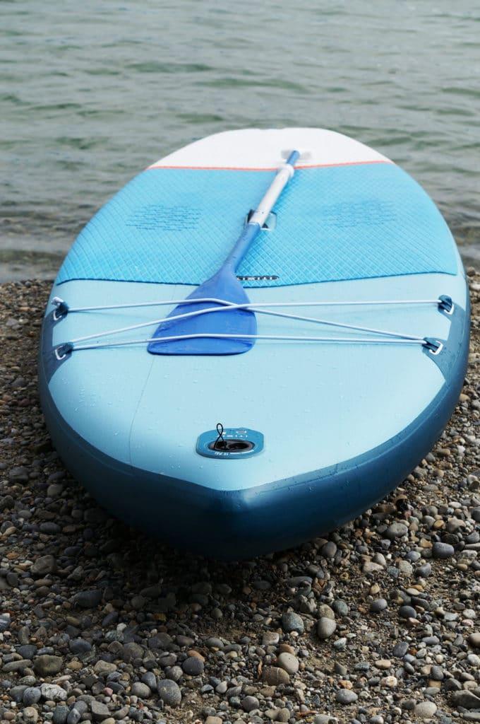 paddle board Itiwit luggage net