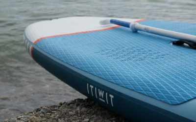Stand up Paddle Board Itiwit