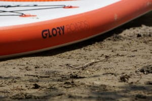 Glory Boards Cross Test
