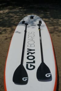 Glory Boards SUP Paddel
