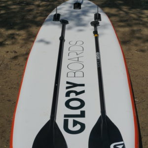 Glory Boards SUP Cross 11.0 – SUP Board Test