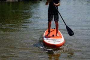 Glory Boards Stand up Paddling