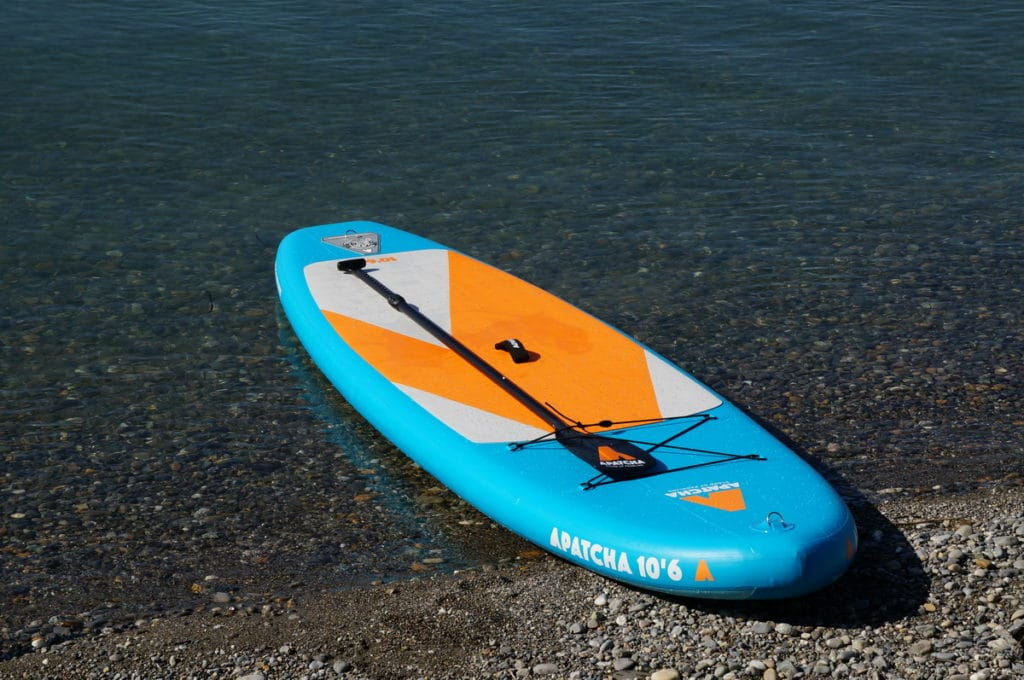 Angel SUP Board