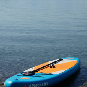 "Apatcha iSUP 10'6"" – Stand up Paddle Board Test"