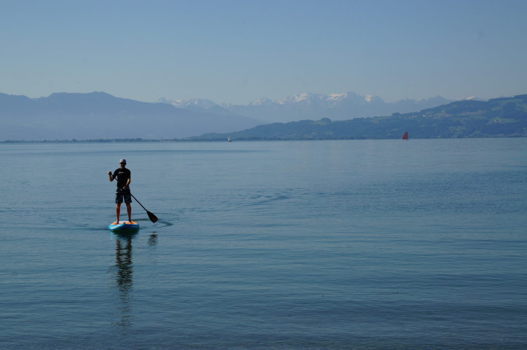Apatcha SUP Touring