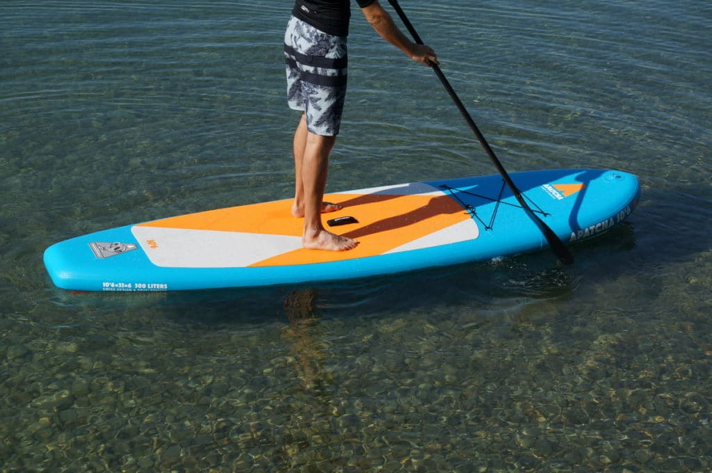 Apatcha Stand up Paddle Board