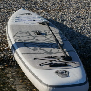 "Indiana iSUP 12'6"" Touring Classic – SUP Test"
