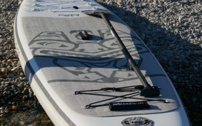 Indiana iSUP Touring Classic – SUP Test