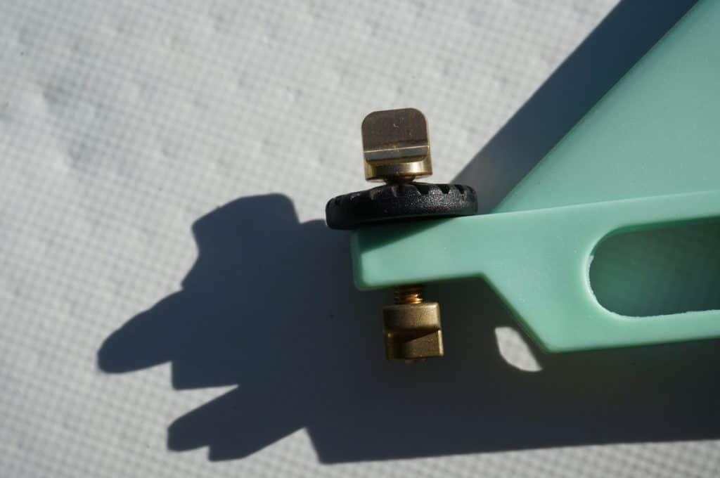 Indiana US-Box Pin
