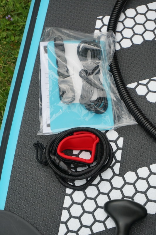 Aqua Marina SUP Leash