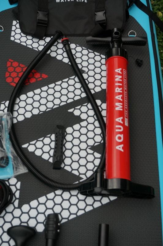 Aqua Marina SUP Pumpe