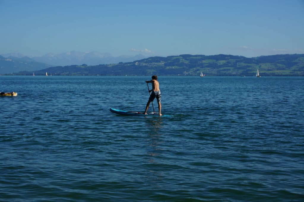 Aqua Marina Stand up Paddle Board