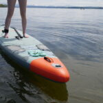 Decathlon X500  SUP Board – Touring 13.0 Itiwit Test