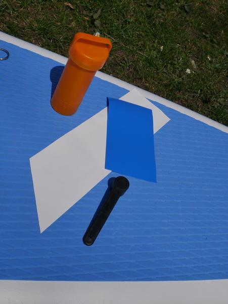 Glory Boards repair set