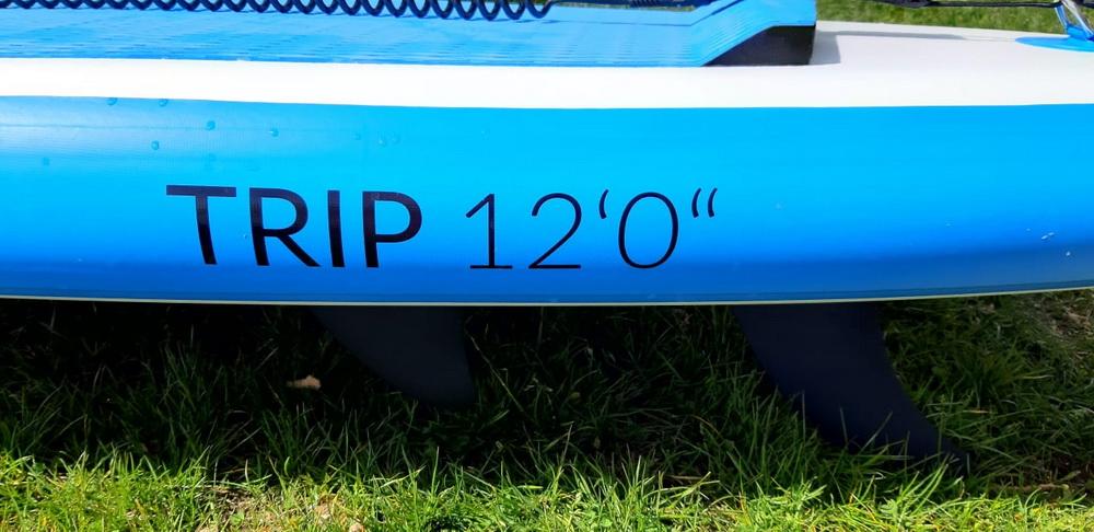 SUP Trip 12