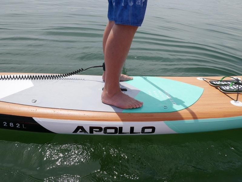 Apollo SUP Deckpad