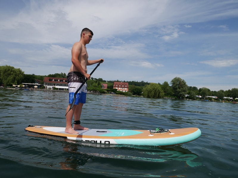 Apollo Stand up Paddling