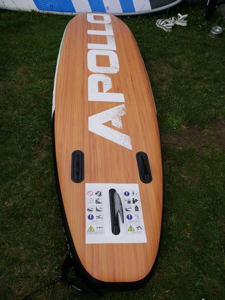 Apollo Wood SUP
