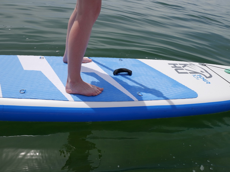 KAHU TOUR SUP Board Wasser Center