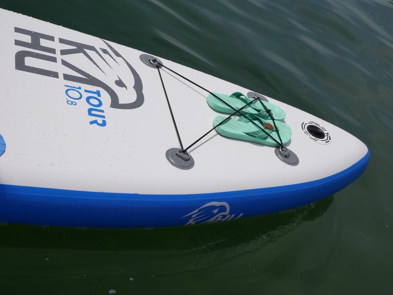 KAHU TOUR SUP Board Wasser Nose